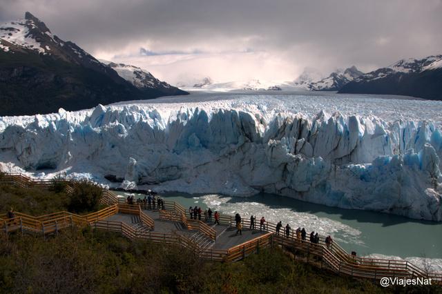 Recorriendo la Patagonia Austral